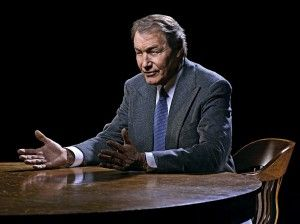 master interviewer charlie rose