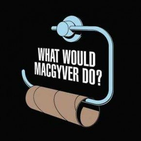 what-would-macgyver-do