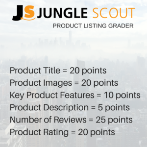 jungle-scout-listing-grader