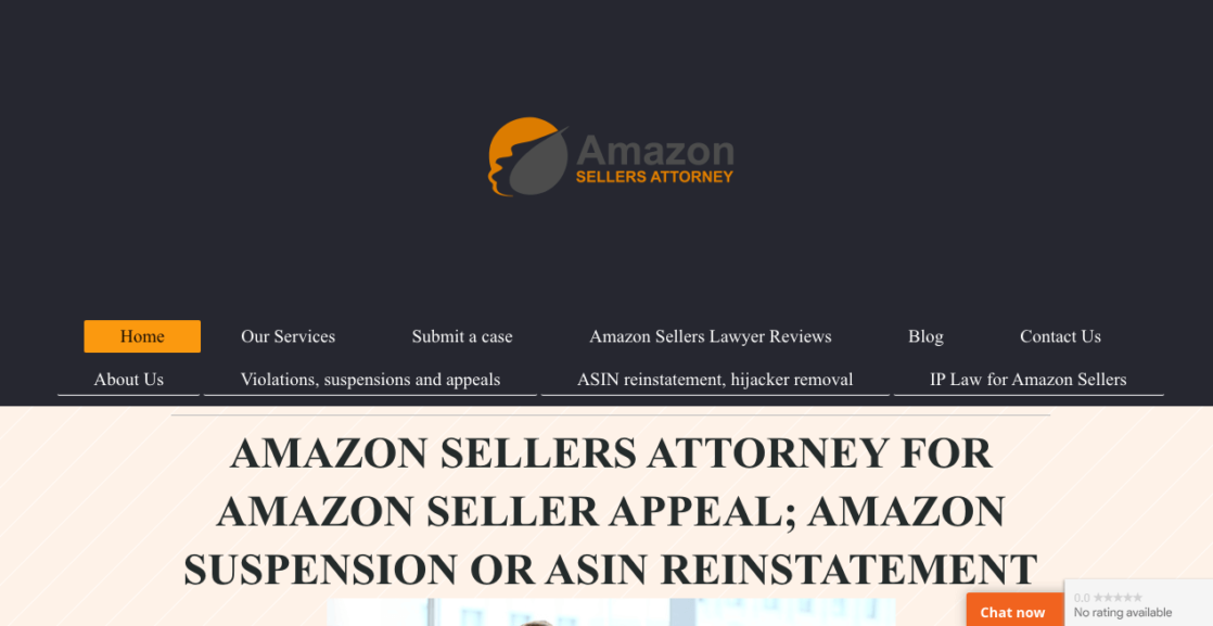 Tool 36 Amazon Sellers Attorney