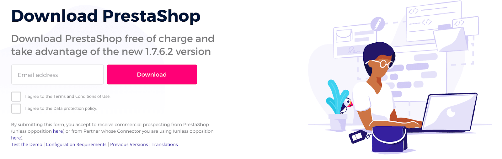 PrestaShop Pricing